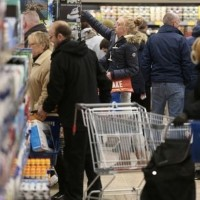 Why Shopping At Aldi Stresses Me Out