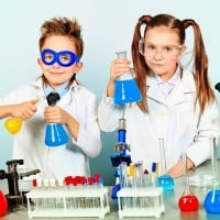 Our Favourite Simple Science Experiments For Kids