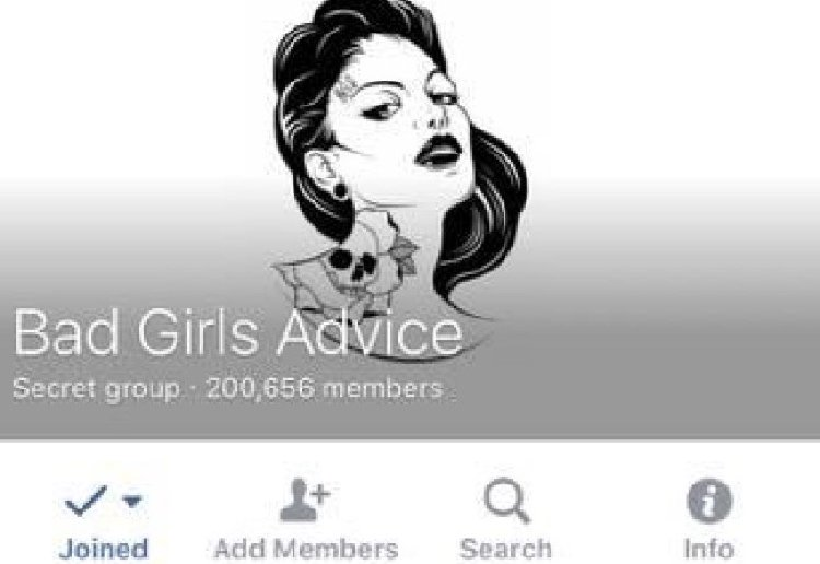 Whatever Happened To BGA – Bad Girls Advice