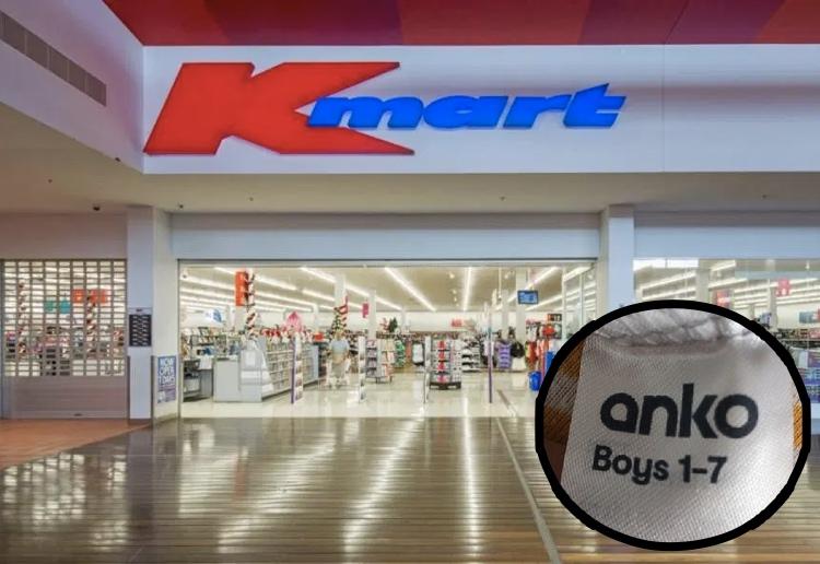 mums calls for genderless kids labels at kmart