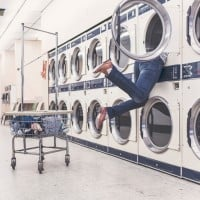 Top Tips On How To Clean A Washing Machine