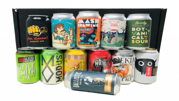 Beer cartel subscription boxes in australia
