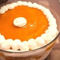 Mango Cake (Tres Leches)