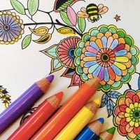 The Best Colouring Pages For Adults