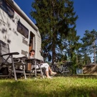 A Family Campervan Holiday in New Zealand
