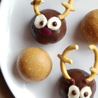 Healthy Boredom Buster Recipes For Christmas