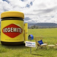 Now You Can Book A Holiday At The Vegemite Villa