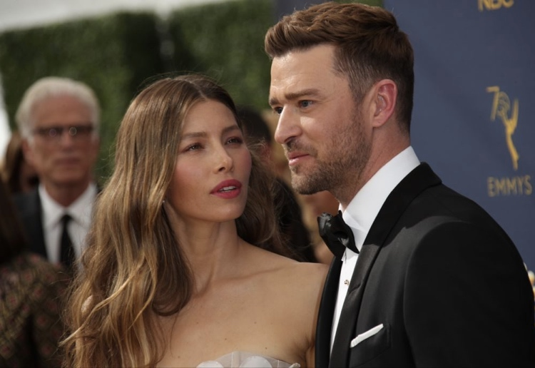 Justin Timberlake Makes Public Apology About Getting Cosy With His Co-Star