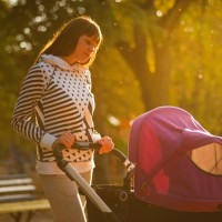 The Dangerous Pram Mistake That Most Of Us Make