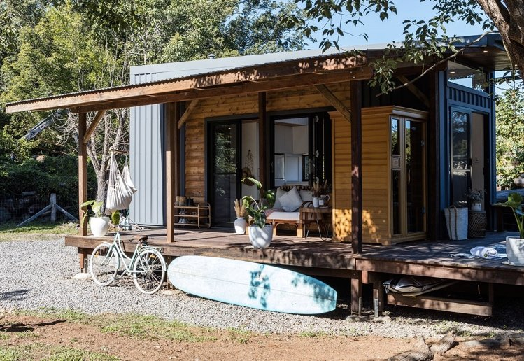 Now You Can Buy Your Own Tiny House Online