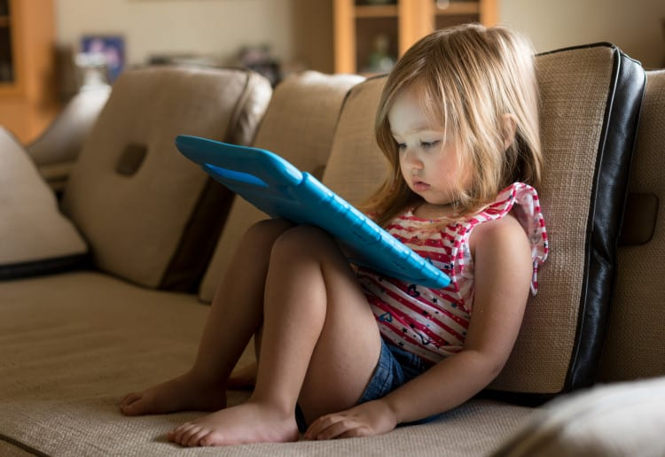 10 Ways To Develop Healthy Tech Habits in Your Family