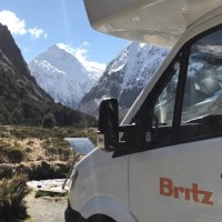 Hiring A Campervan? Read This First