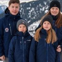 Princess Mary And Her Children Have Moved To Switzerland