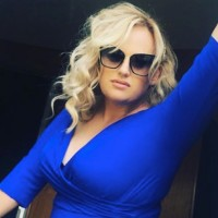 Rebel Wilson Is Looking Smokin' With Weight-Loss Transformation