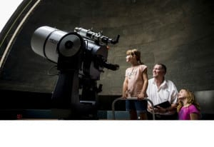 Sydney Observatory kids activities in Sydney