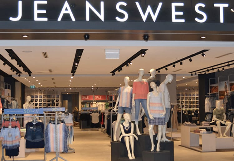 Iconic Denim Retail Store Jeanswest Is In BIG Trouble
