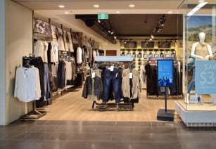 Iconic Denim Retail Store Is In BIG Trouble