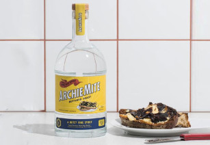 Who's Keen For A Vegemite Cocktail?