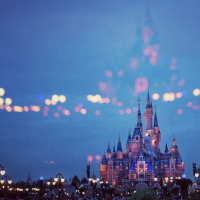 Disneyland Closes Due To Coronavirus Fears