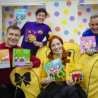 Big W FREE Books Are Back And It's Going To Be A Wiggles Party