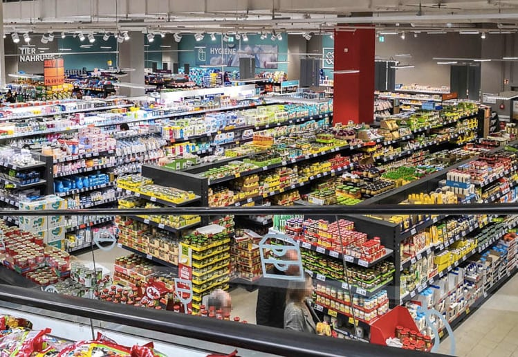 Big Disappointment As International Supermarket Empire Kaufland Withdraws from Australia