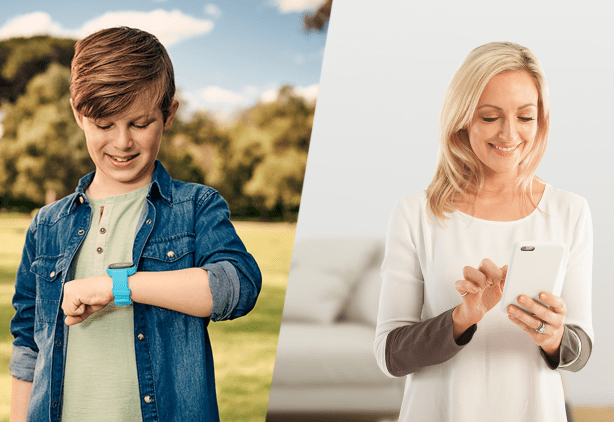 Aussie Parents Opt For Smartwatches As School Smartphone Ban Looms