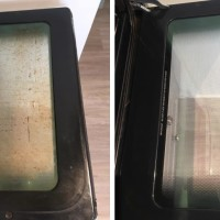 You Have To Try This Mum's Incredible Oven Cleaning Hack