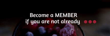 Become a member action button