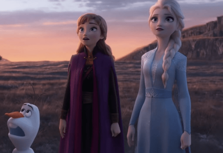 Deleted Frozen 2 Scene Reveals Answers Anna Has Always Yearned For