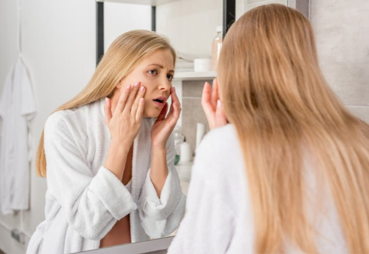 How To Rid Your Skin of Acne Scarring for Good