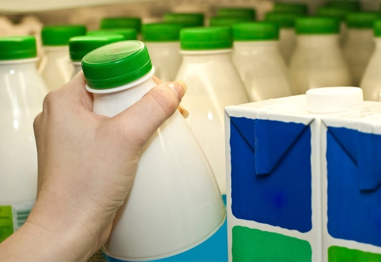 Urgent Recall Of Dairy Farmers Milk Due To Bacteria
