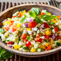 'Qiona Salad' and Other Funny Spelling Mistakes for Quinoa