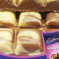 Cadbury Marble Chocolate Is Coming Back To Australia