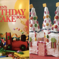 Women's Weekly Children's Birthday Cake Book Most popular Cakes