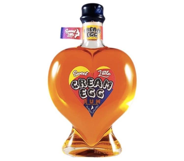 creme egg rum