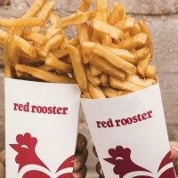 Red Rooster Is Giving Away FREE Chips For Leap Day