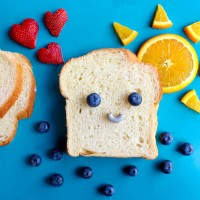 Top Tips To Reduce Sugar In Your Child's Lunch Box