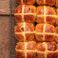 The Best Hot Cross Buns In Australia