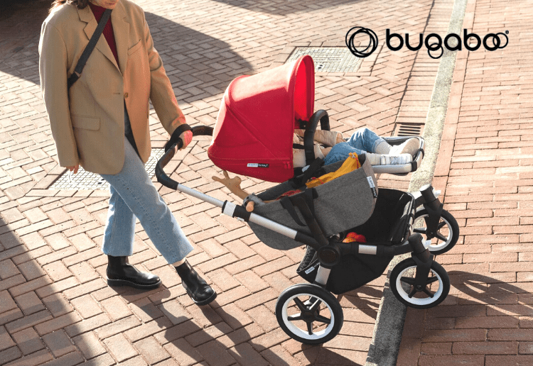 Introducing The Updated Bugaboo Donkey3. Check Out What's New