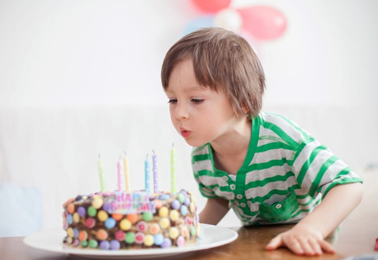 Mum Wants To Move Son's Birthday As It's 'Inconvenient'
