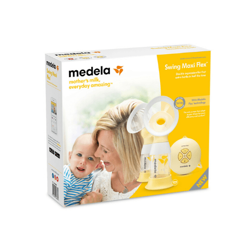 image of medela swing maxi flex