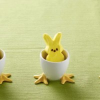 'Peep On A Perch' Is Easter's 'Elf On The Shelf'