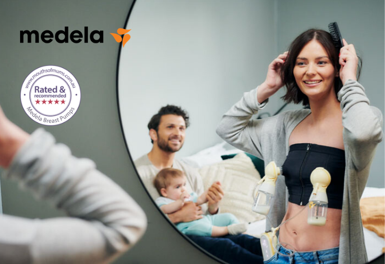 Medela Freestyle Flex Breast Pump Product Review