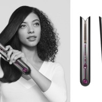 The Dyson Corrale Is The Hair Straightener We've Always Dreamed About