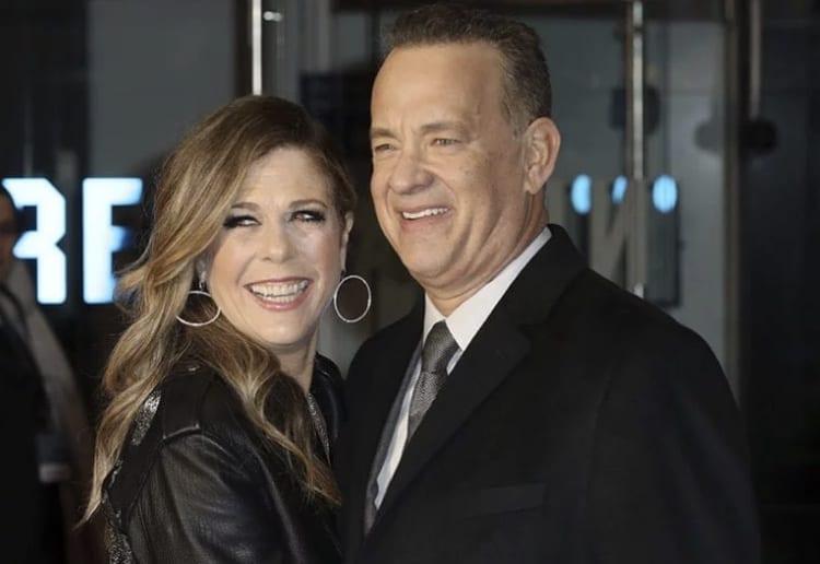 Tom Hanks And His Wife Have Caught Coronavirus In Australia