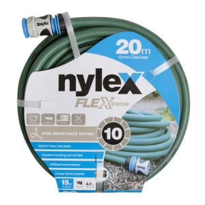 NYLEX Flextreme Hose - Garden hose