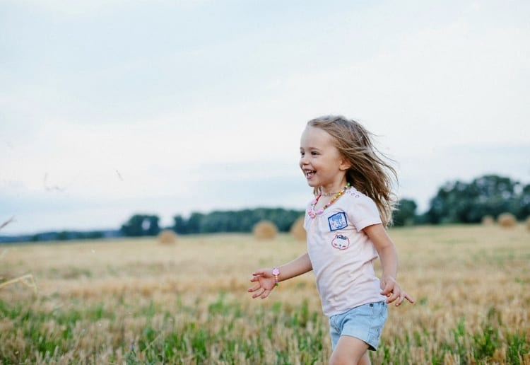 How Outdoor Activities Boost Your Kids' Wellbeing