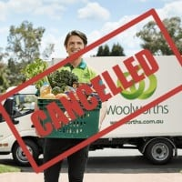 All Supermarkets Restrict Home Delivery And Pick-Up
