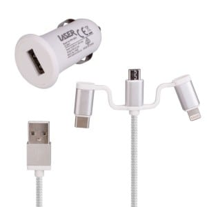 In Car Mobile Chargers