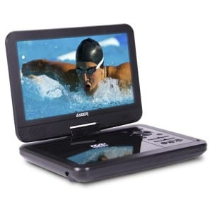 Portable DVD Player - Laser Co